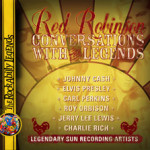 Red Robinson – Conversations with the Legends