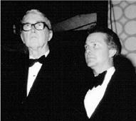 1983Naylor&JimmyStewartVietnamVetsDinner